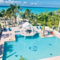 Paradise Getaway