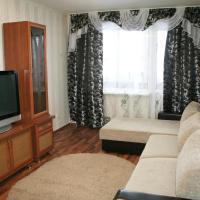 Apartamienty po ulitsie Gieroiev-Podpol'shchikov 19