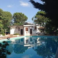 Villa Verde and Pool m215