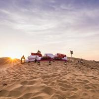 Dhora Desert Resort & Spa