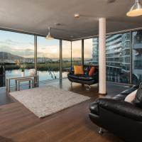 Titanic Marina View Apartment