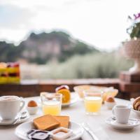 Hotel Villino Gallodoro
