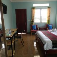 Siem Reap home