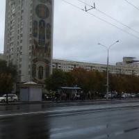 Apartment on Nezavisimosty 137