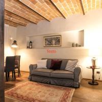 Piazza Venezia Luxury Design Apartment