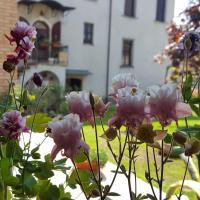 Le Quattro Stagioni B&B and Apartament