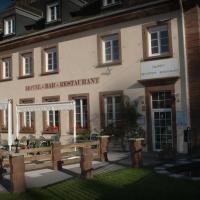 Hotel Restaurant Les Ondines