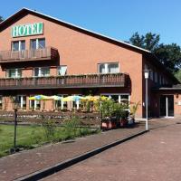 """Hotel """"An der Warthe"""""""