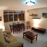 Apartamento a 5 minutos de Playa de Salinetas y Melenara