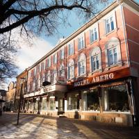 Hotel Åberg