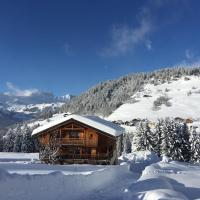 Chalet L'Outarde