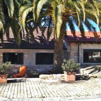 Casa rústica Las Palmeras