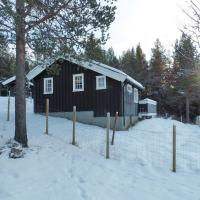 Two-Bedroom Holiday Home in Kvam