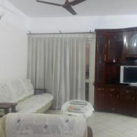3 BHK Fully Furnished Serviced Apartment