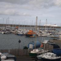 Holyhead Marina 2 Bedroom Apartment