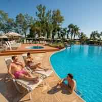 Los Pinos Resort & Spa Termal All Inclusive
