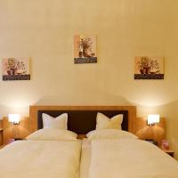 Hotel Carmer 16