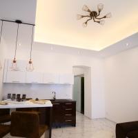 Danube Deluxe Apartment