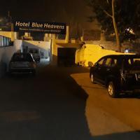 Hotel Blue Heaven