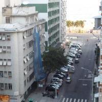 Apartamento Conjugado Copacabana