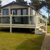 Seaview luxury lodge