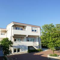 Argyruntum Apartments