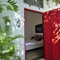 La Puerta Roja Guess House