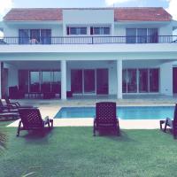 Villa Privada Cocotal