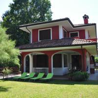 Villa in Armeno