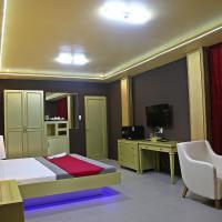 Bk Aura Hotel