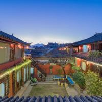 Lijiang Buwuzhai Inn