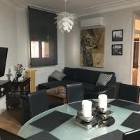 Apartamento Menendez Pelayo