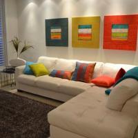 Apartments on Emanuel Mol in Netanya