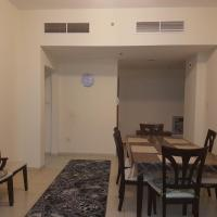 One Bedroom Apartment - Ajman Tower