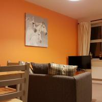 Junction 24 Serviced Townhouse
