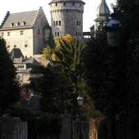Gästehaus By George