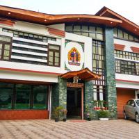 Alpine Hills Hotel