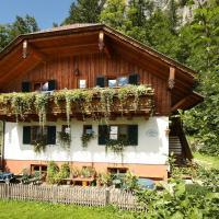 Haus Toplitzsee