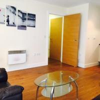 Birmingham Serviced Apartments- Canal Warf