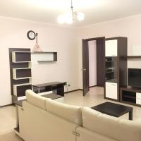 Апартаменты на Мяги, 24А