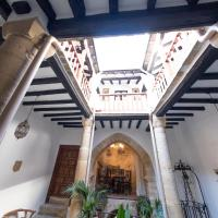 Palacete Sol de Mayo