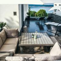 The View Luxury Apartment Dramalj