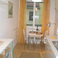 Gemütliche Wohnung, ideal für Städtereisen