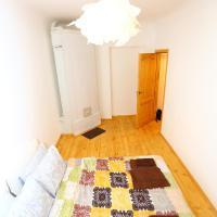 White&Wood Apartment