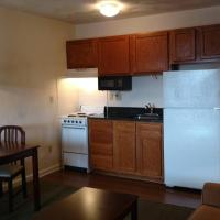 Affordable Suites Charlottesville