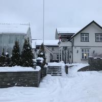 Sentral og koselig leilighet Jessheim