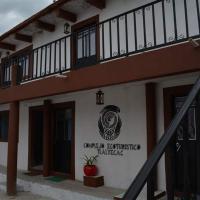 Hospedaje Tlaxcala Complejo Ecoturístico Tlalyecac