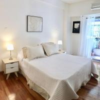 Luxury Apartment Recoleta