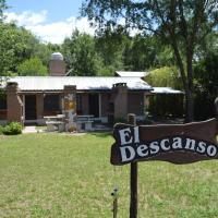 Casas de Campo El Descanso