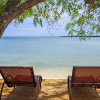 Fiji Hideaway Resort,Vuda